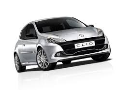 renault scenic 2017 white view of renault clio renault sport photos video features and