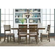 7 dining room sets sherwood 7 dining room set standard furniture furniture cart