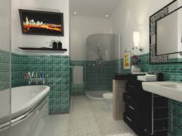 bathroom shower curtains ideas alluringathroom art deco tile design for small home decorathrooms