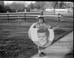 1960 Halloween Costumes John Kennedy