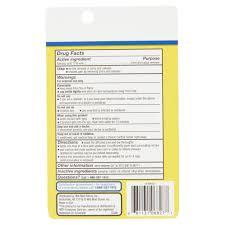 Walmart Store Floor Plan Equate Liquid Corn U0026 Callus Remover 0 31 Fl Oz Walmart Com