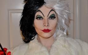 makeup hauntinglyfun