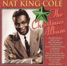 nat king cole christmas album the christmas album 1 nat king cole songs reviews credits