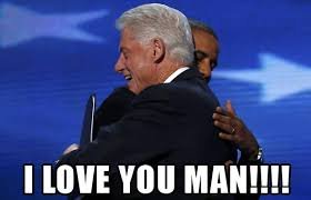 Obama Bill Clinton Meme - inappropriate timing bill clinton meme the 50 most hilarious