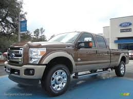 ford earthroamer price 2012 f 250 king ranch i need this but white with a tan bottom