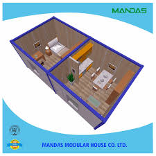 modern container house prefab house prefabricated modular homes