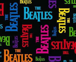 beatles wrapping paper bright colors images the colourful beatles wallpaper and