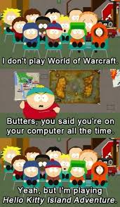 South Park Butters Meme - 30 times butters was our favorite south park character dorkly post