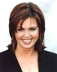 how to cut hair like marie osmond marie osmond measurements height weight diet workout of