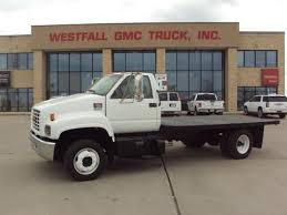 2001 gmc topkick c7500 for sale 21 used trucks from 6 997