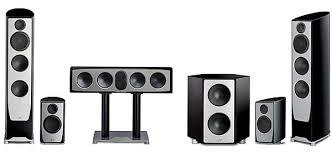 Paradigm Bookshelf Speakers Review Paradigm Persona 3f Speaker System Review Sound U0026 Vision