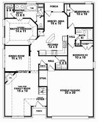 3 bedroom 2 bath open floor plans