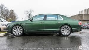 2017 bentley flying spur bentley flying spur w12 8 march 2017 autogespot