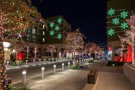christmas light displays in fort worth