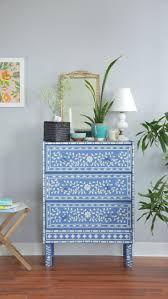678 best stenciled u0026 painted furniture images on pinterest