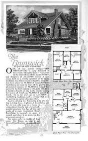 1920s floor plans the yale 1920 aladdin homes the yale derives much of its charm from