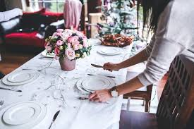 table setting images pixabay free pictures