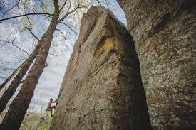 new study shows rock climbers spend 3 6 million a year in red