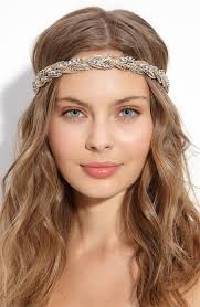 hippie headbands does anyone else find that wear headbands