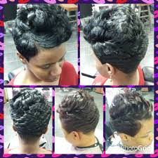 houston tx short hair sytle for black women woman cuts hair after 25 years lovely cutting curly hair methods
