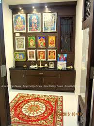 pooja ghar in living room photos living room design ideas