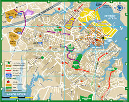 Great Mall Store Map Annapolis Bike Map Annapolis Md