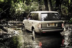 land rover water review 2010 range rover supercharged techcrunch