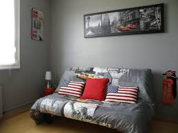 d馗o chambre ado d馗o chambre ado garcon 100 images chambre b饕 100 images