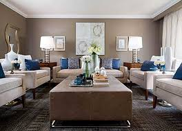 decoration best design of light taupe paint color with brown wall