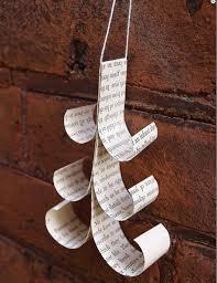 Music Christmas Tree Ornament by 50 Christmas Ornaments To Make