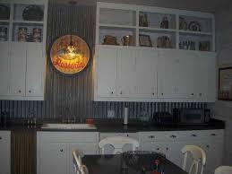 faux tin kitchen backsplash faux tin backsplash roll bestsciaticatreatments com