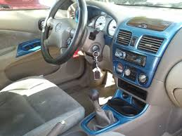 nissan sentra interior madmike360 2001 nissan sentra specs photos modification info at