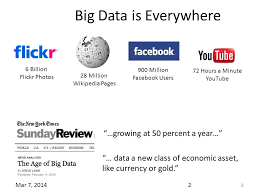 big data class thinking big in small spaces ppt online