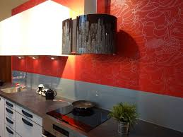 painted kitchen backsplash ideas 12 best glass backsplash images on bathroom ideas