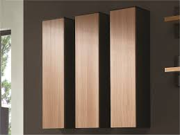 rangement mural chambre meuble de rangement haut design meuble haut 1 porte pour salon