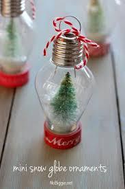 25 beautiful handmade ornaments handmade ornaments globe and