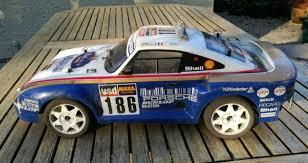 tamiya porsche 959 carisma porsche 959 rallying msuk rc forum