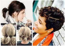 Frisuren Anleitung Kurze Haare by Schöne Frisuren Für Kurze Haare Zum Selber Machen Bob Frisuren