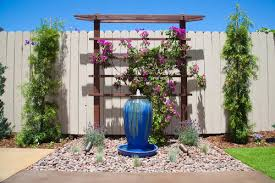 Trellis Landscaping 9 Simple And Modern Trellis Designs For Your Garden