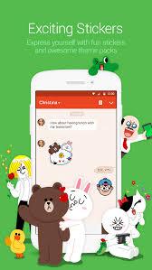 theme line jalan tikus line mod free theme and sticker v6 3 1 apk