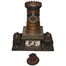 79 best amazing inkwells images on pinterest bottles and Ceramic Desk Accessories