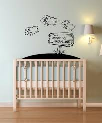 Baby Nursery Wall Decals by Wall Decals For Baby Nursery Nursery Wall Decorations U2013