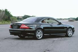 2003 mercedes amg for sale 2003 mercedes cl55 amg german cars for sale