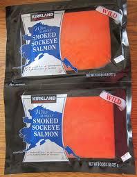 where can i buy smoked salmon kirkland smoked salmon from costco melanie cooks
