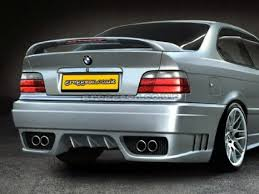 Bmw E30 Rear Valance Cheap 1 Series Rear Bumper Find 1 Series Rear Bumper Deals On