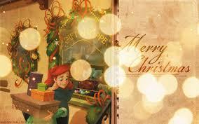 image ariel s christmas disney princess 27826370 1280 800 jpg