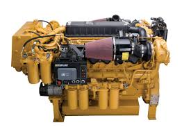 toromont cat c32 acert marine propulsion engine tier 2