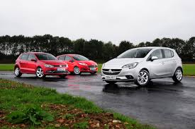 vauxhall corsa 2002 volkswagen polo vs ford fiesta vs vauxhall corsa carbuyer