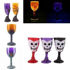 halloween party glasses ebay