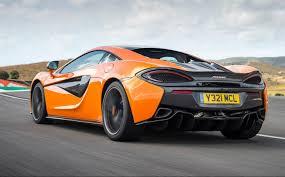 best sports top five best sports cars